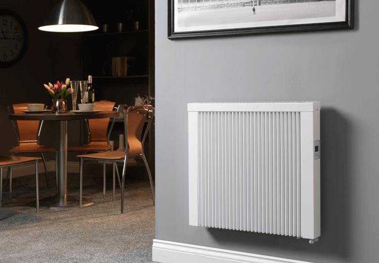 5 Reasons To Choose German Electric Heaters
